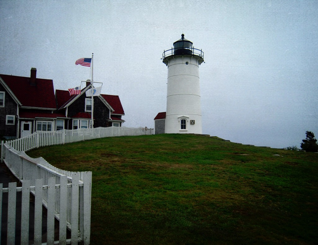 Nobska LIghthouse 5