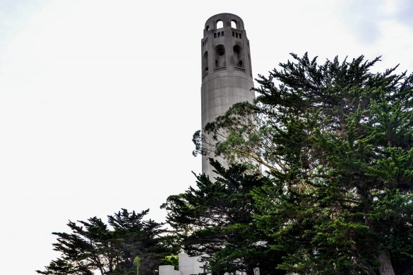 San Francisco, Coit Tower
