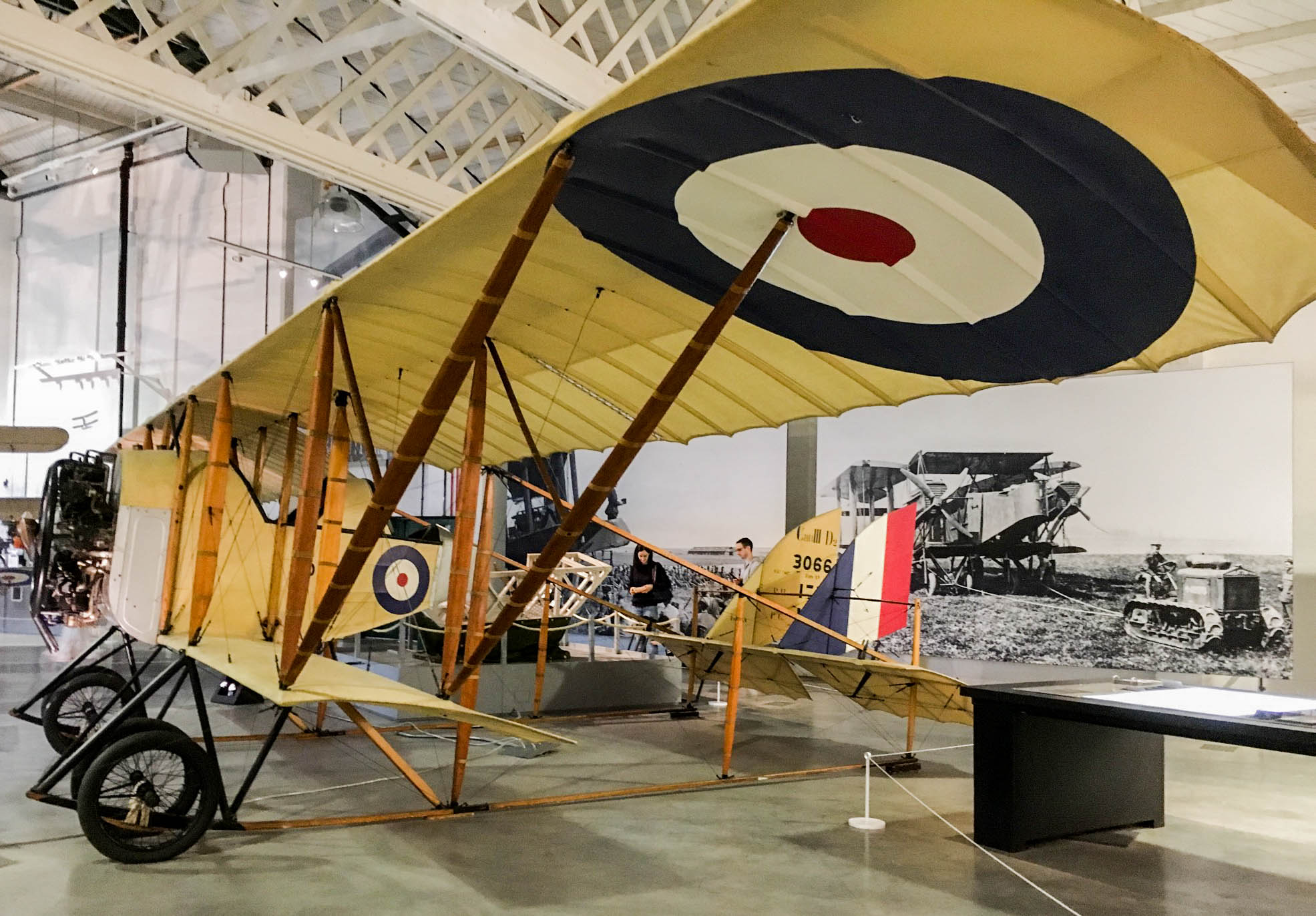Royal Air Force Museum Londona0528a81c0eb58f