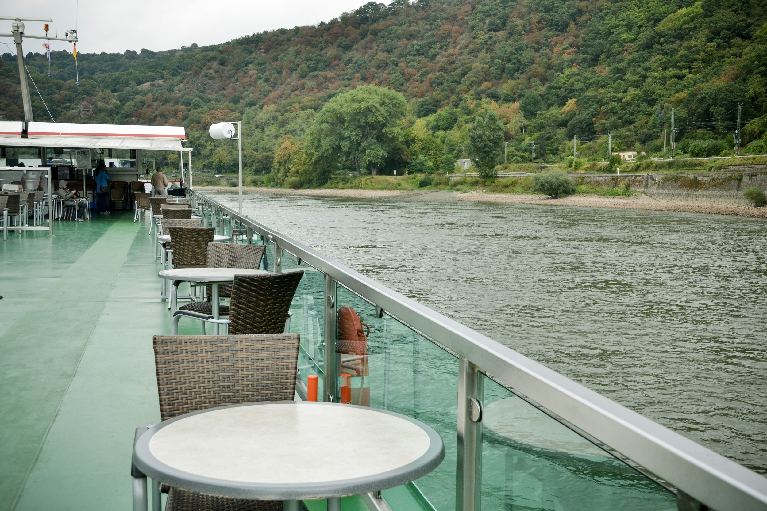 Rhine Germany