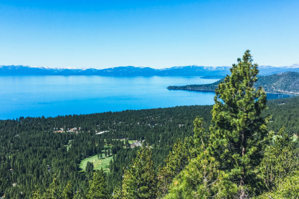 Incline Village, Lake Tahoe