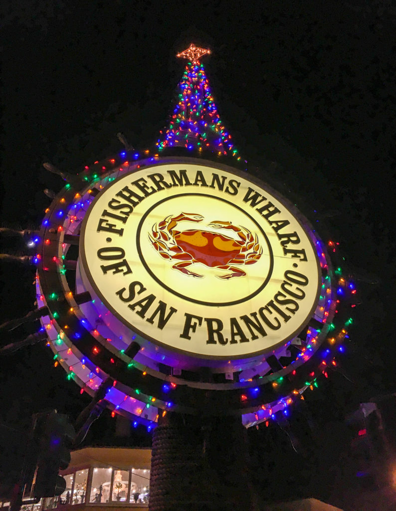 San Francisco Christmas