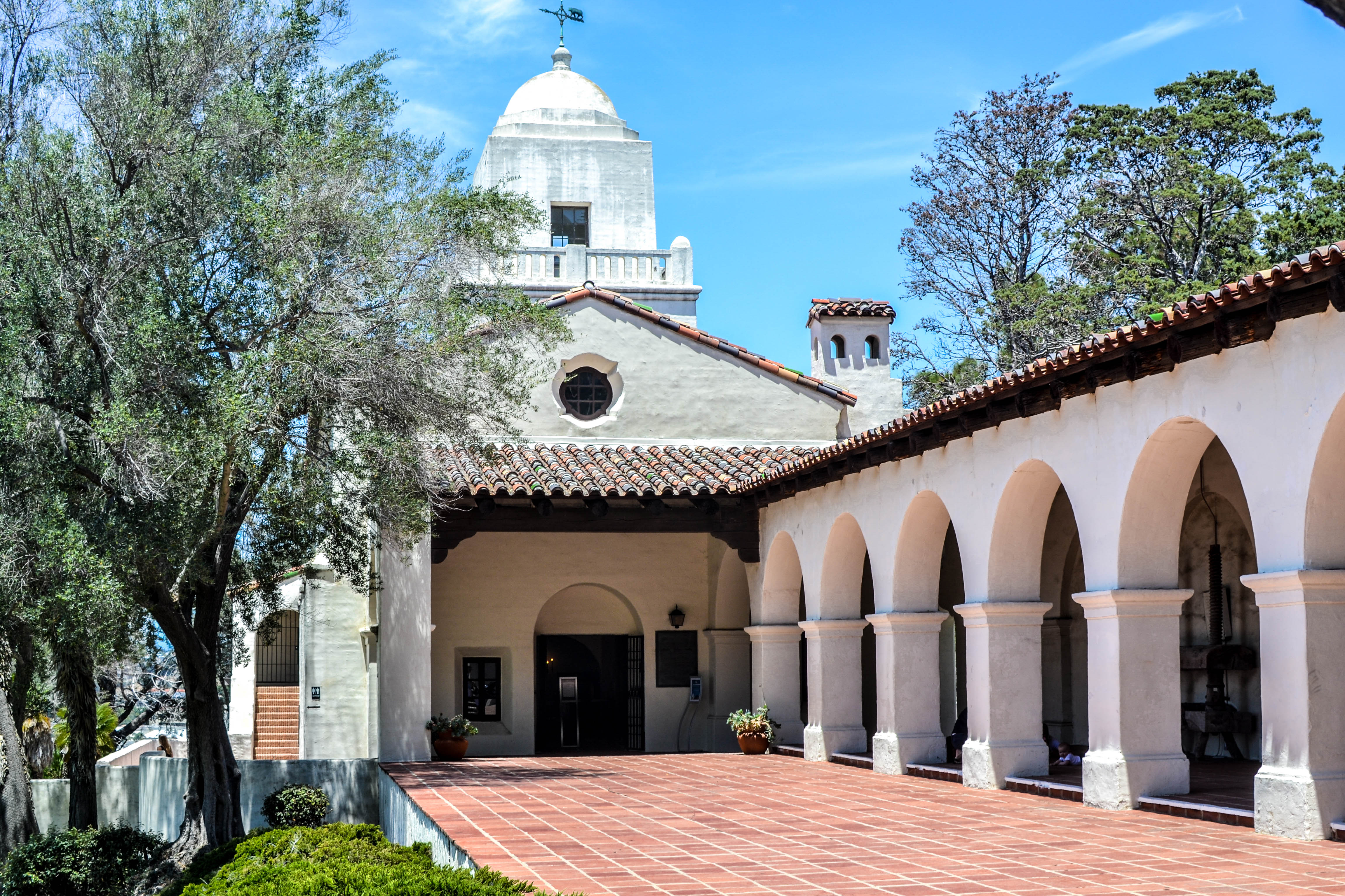 San Diego Archives Exploring Our World