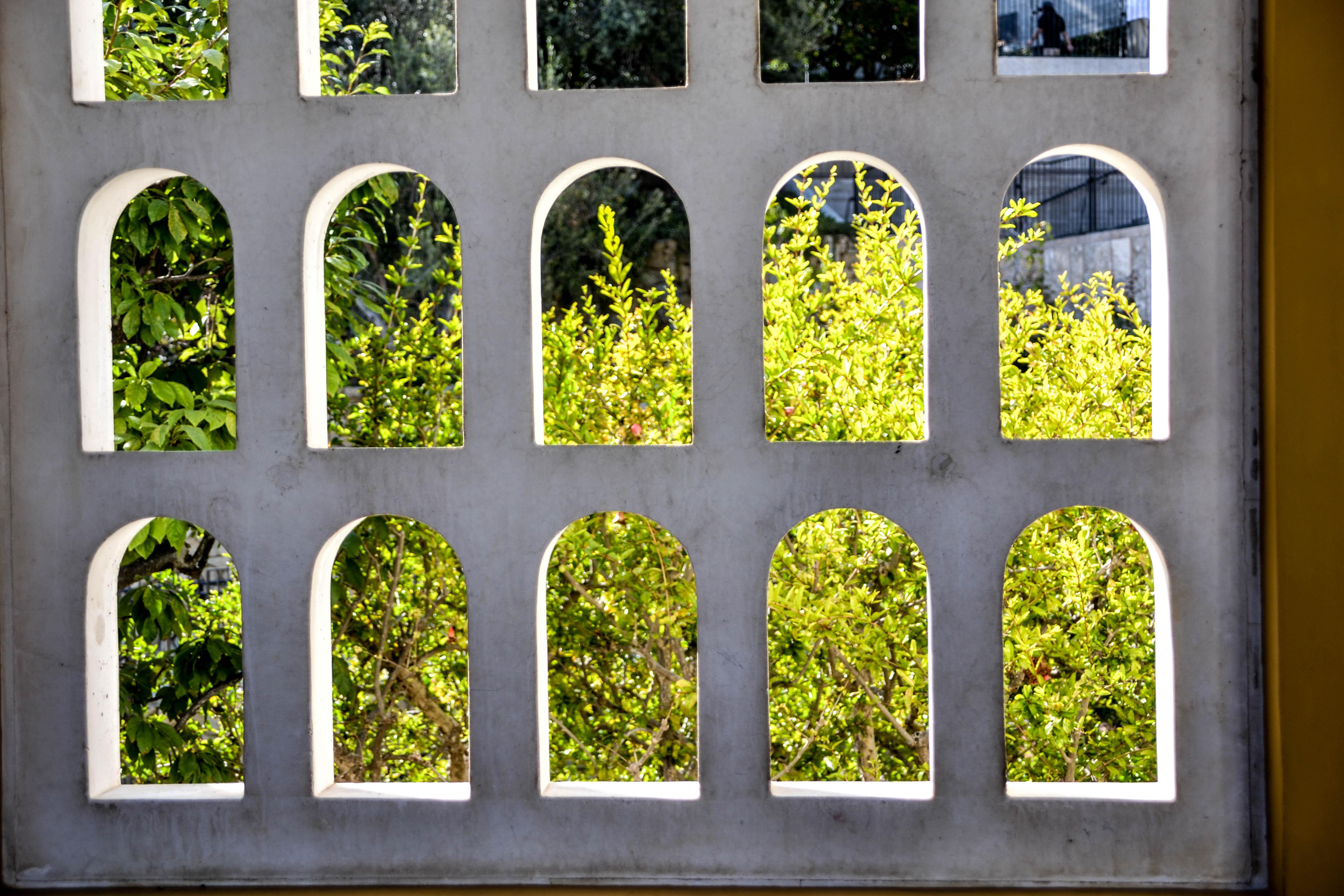 Getty Villa Malibu