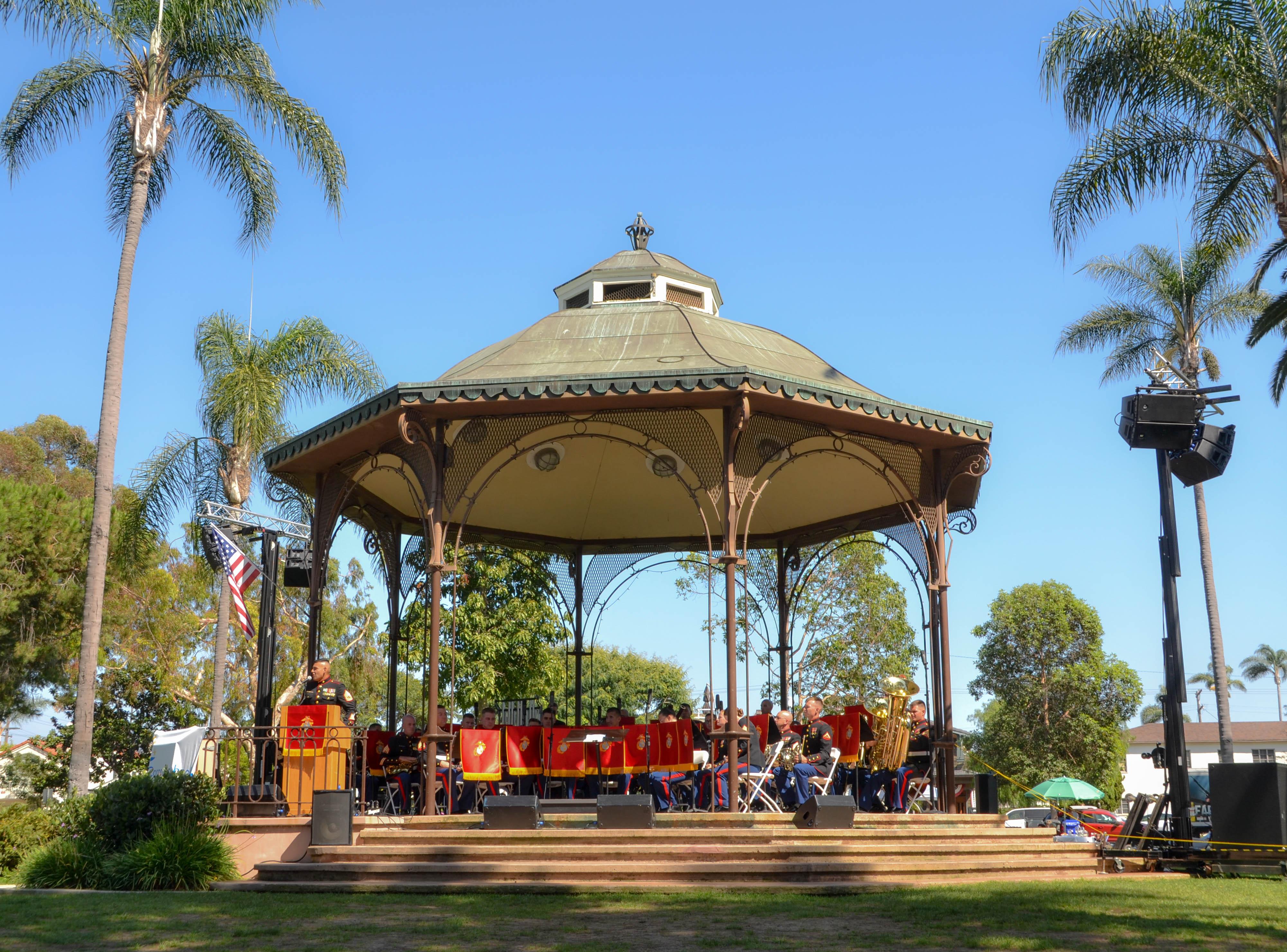 Coronado Summer Concert