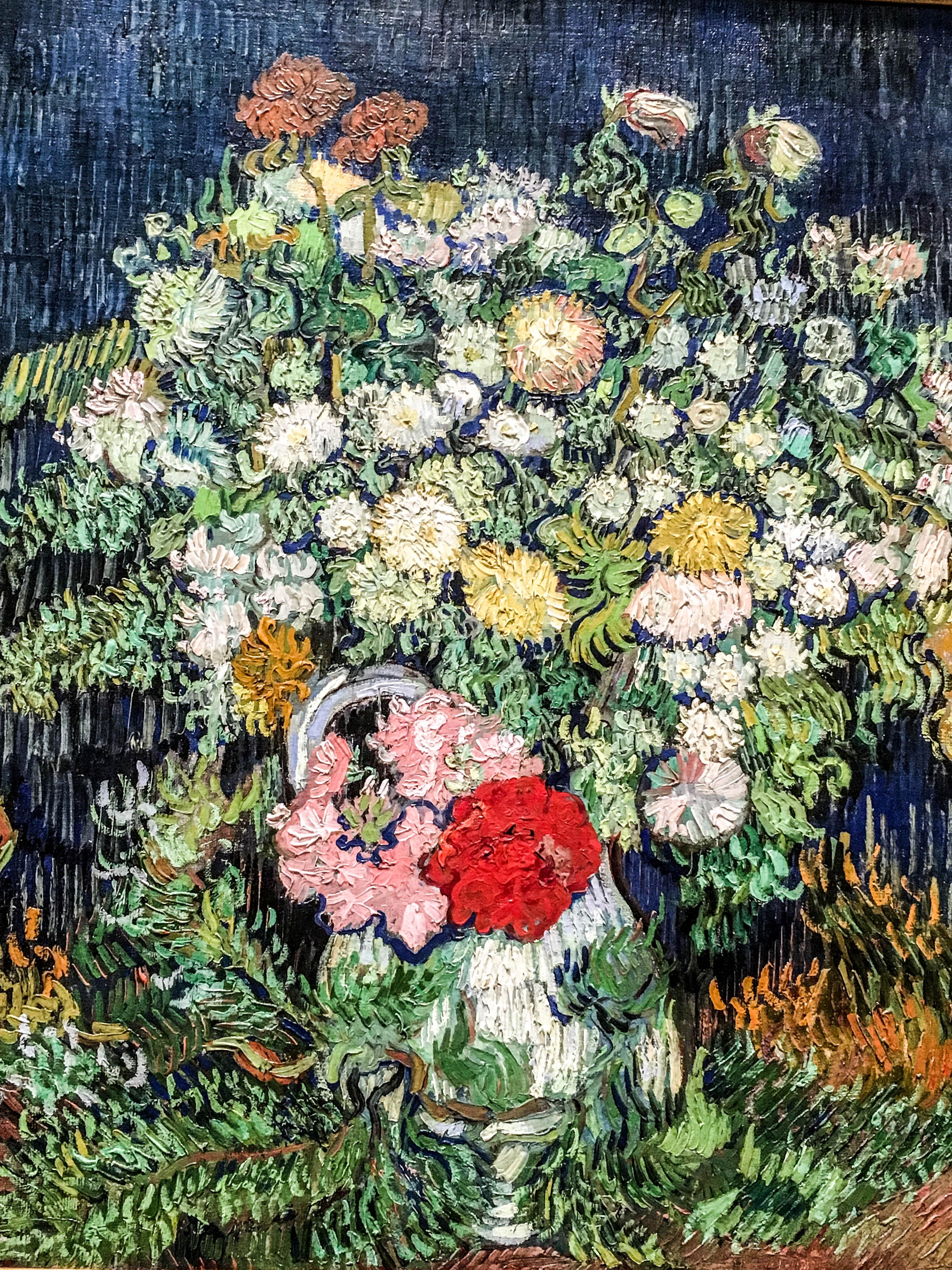 IMetropolitan Museum of Art, Van Gogh