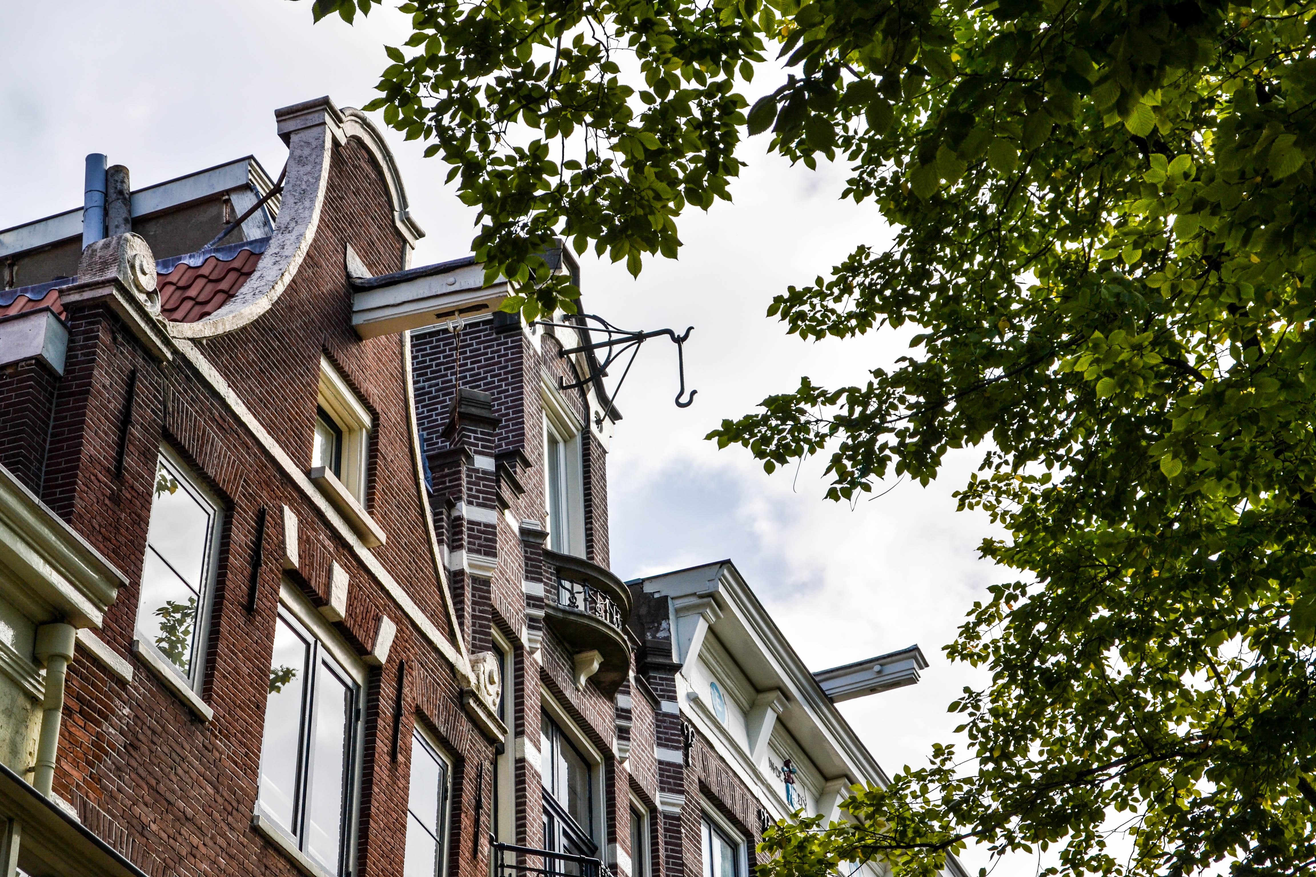 Amsterdam Anne Frank