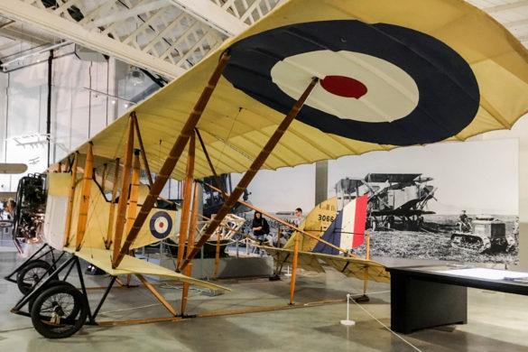 Royal Air Force Museum Londona0528a81c0eb58f