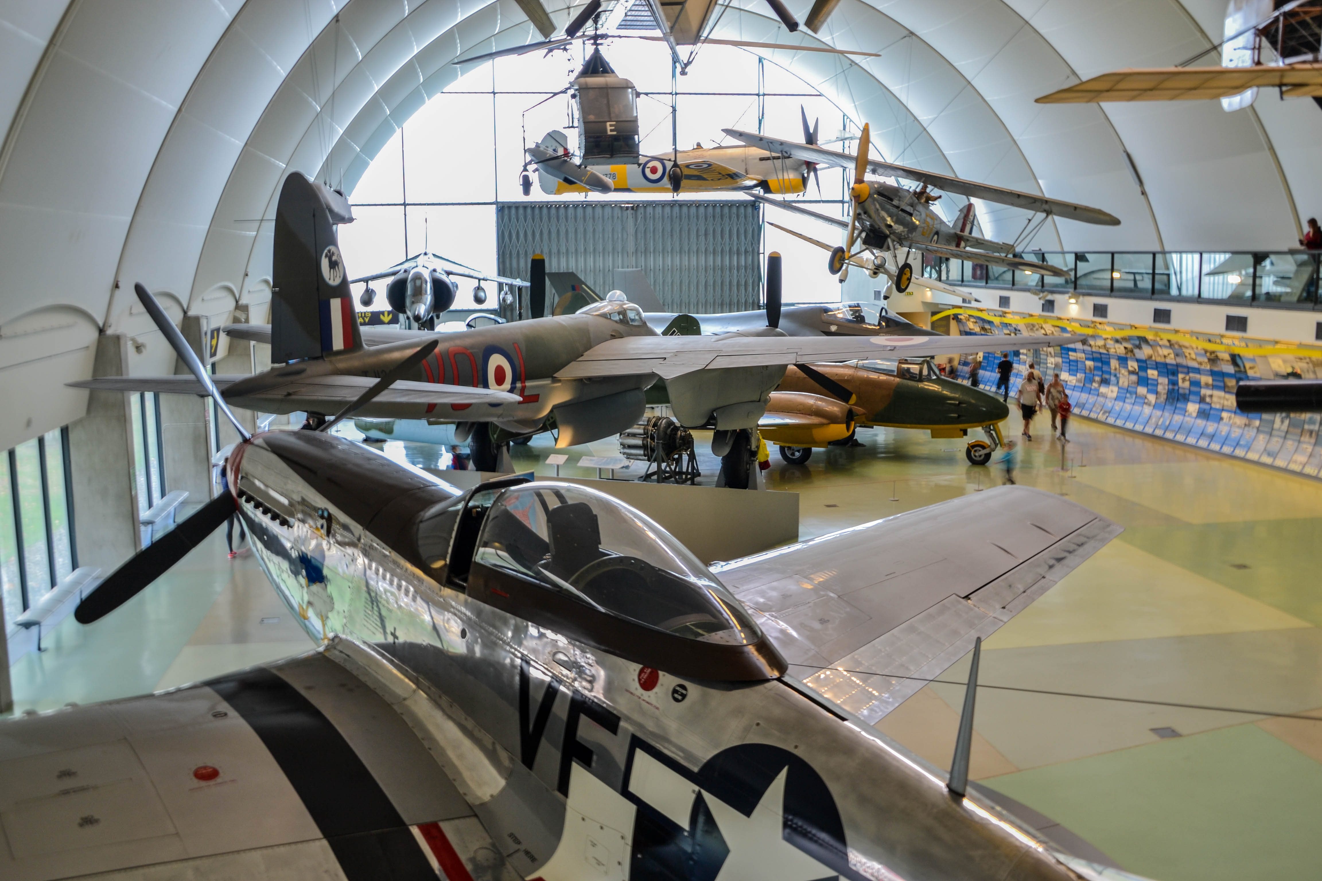 Royal Air Force Museum London