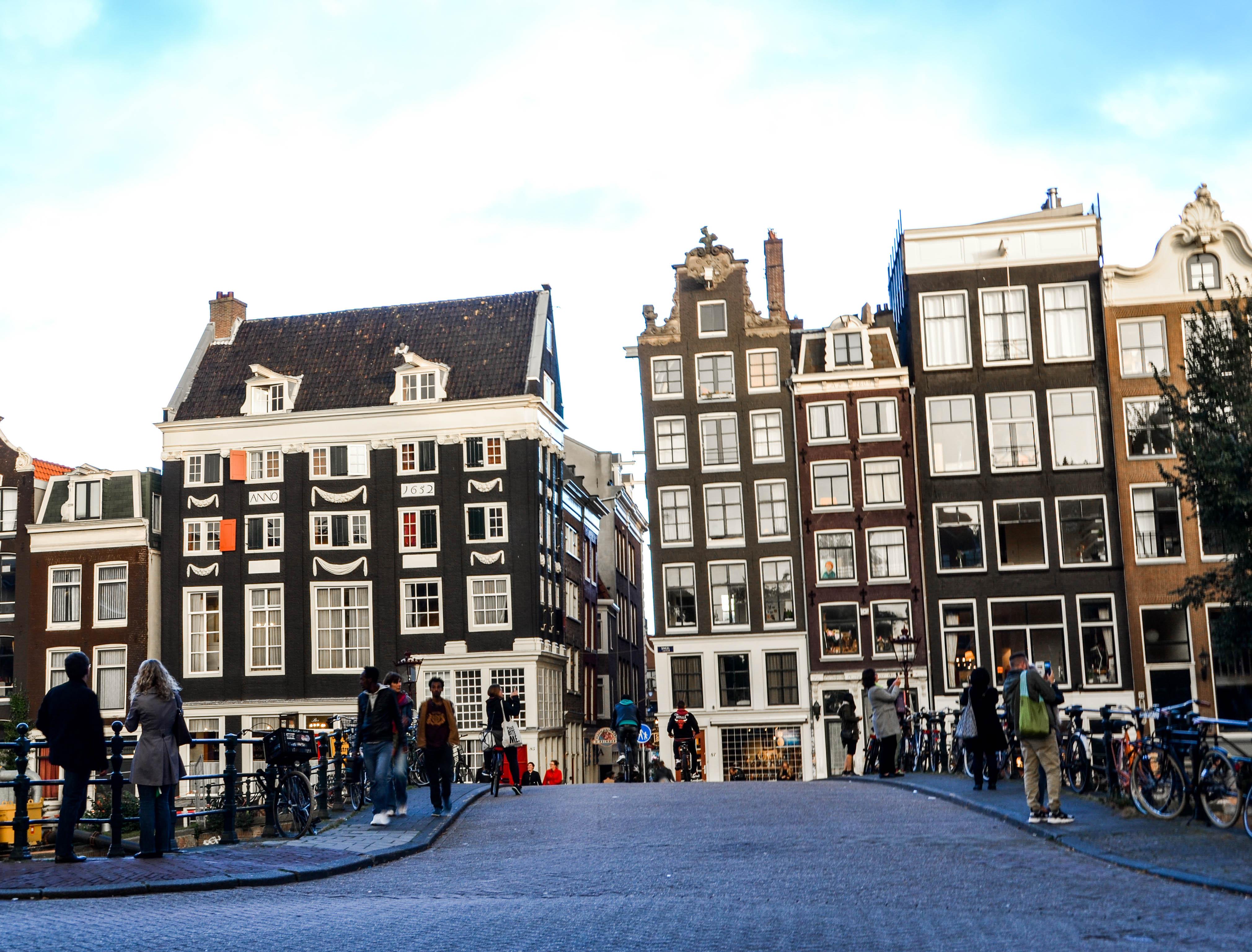 Hotel Brouwer Amsterdam