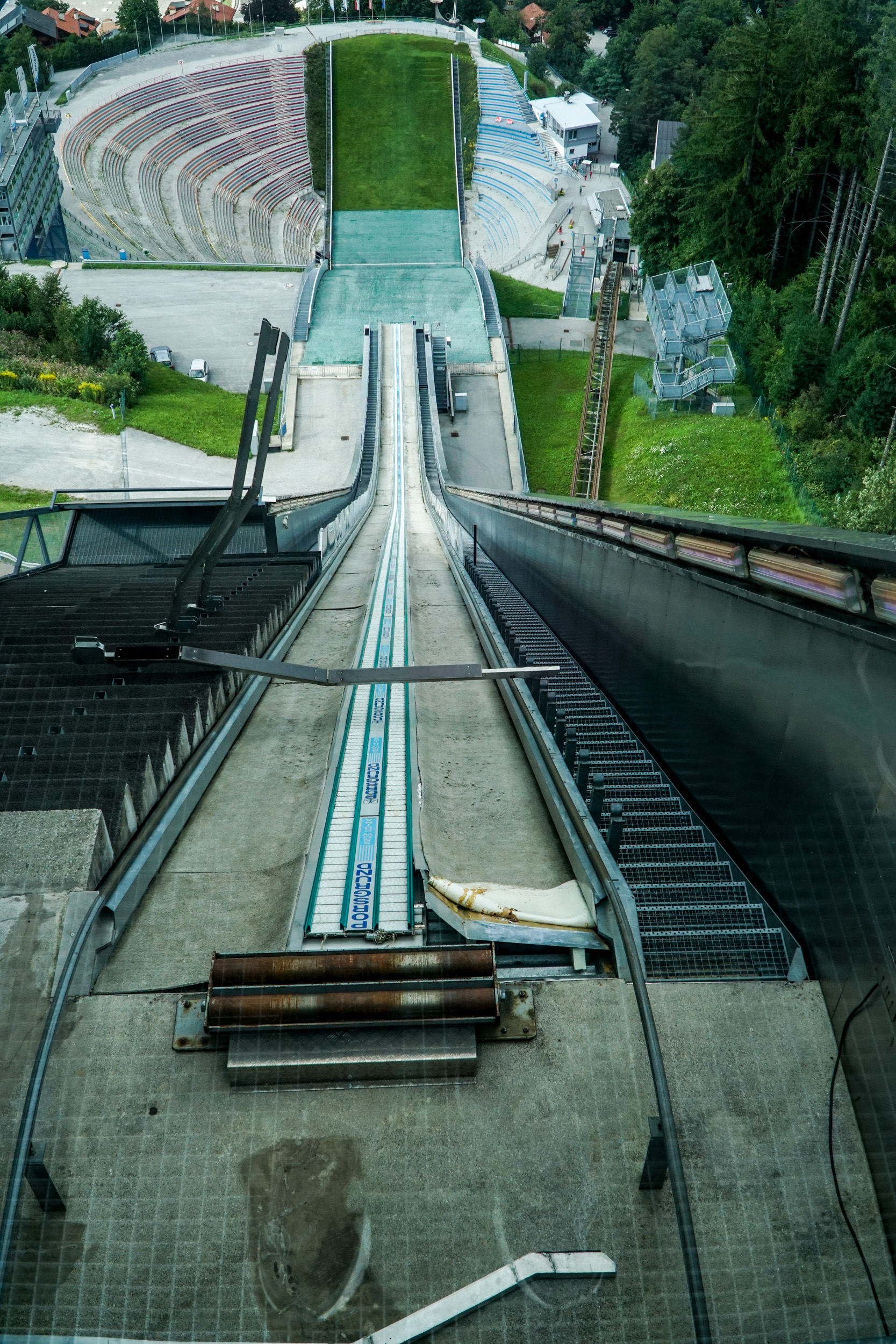 Innsbruck Olympic Ski Run