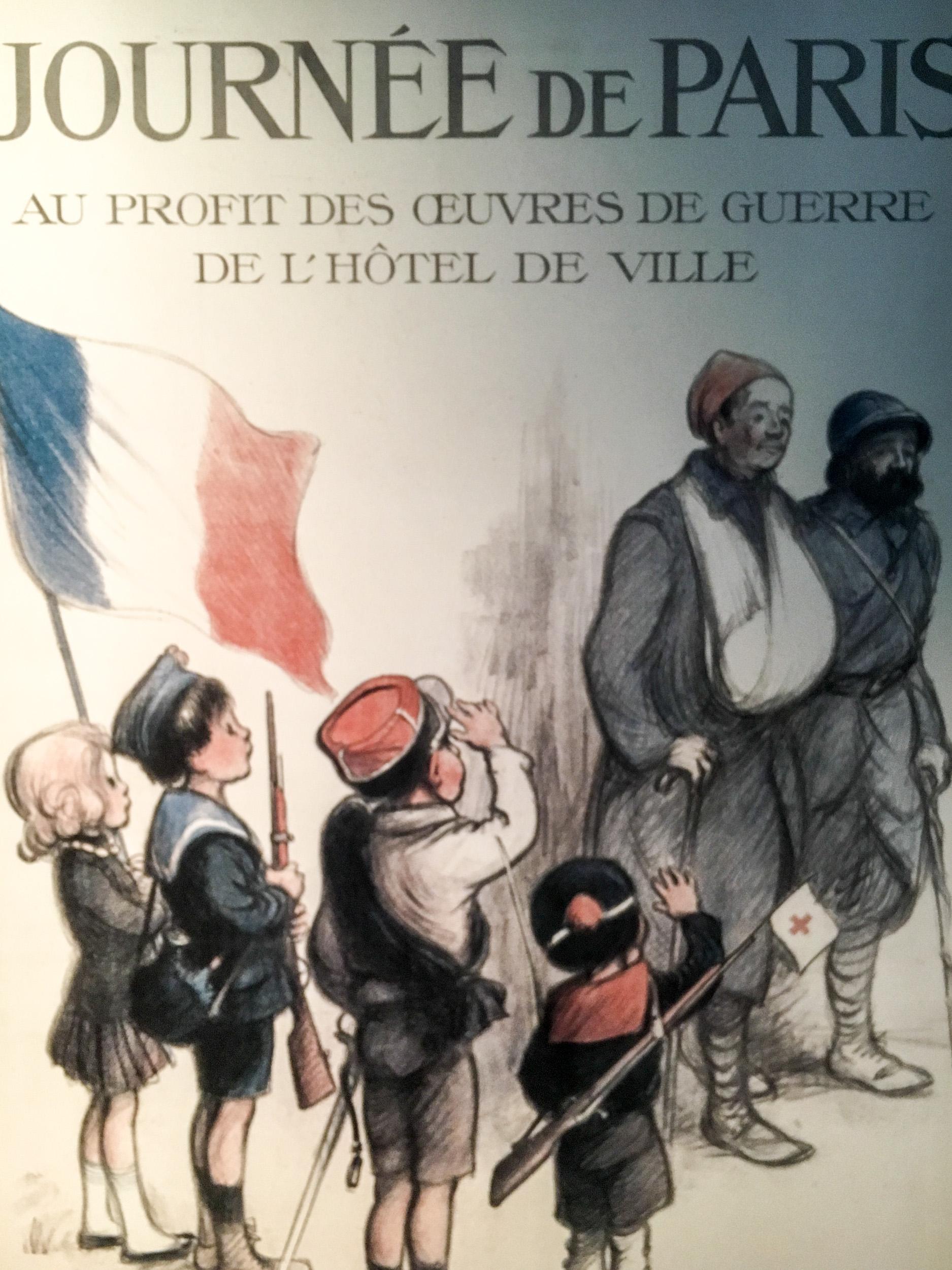 Invalides Army Museum Paris