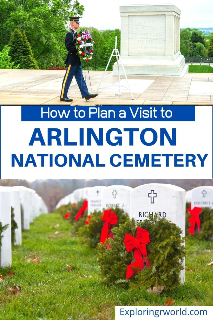 Arlington Washington DC - Exploringrworld.com
