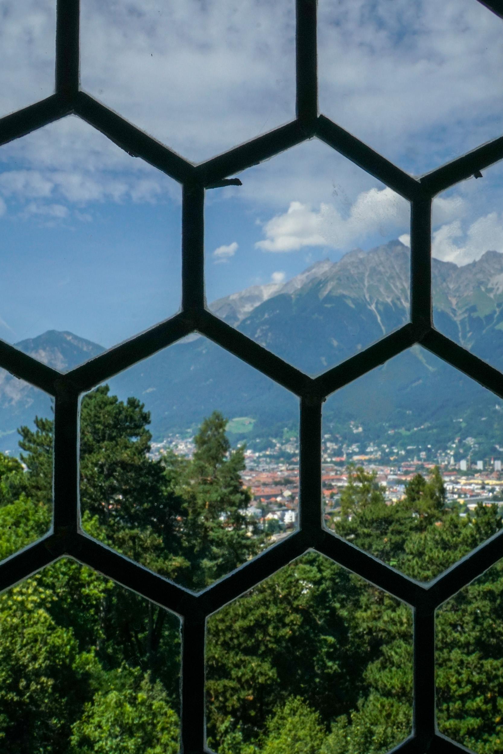 Innsbruck Ambras Castle