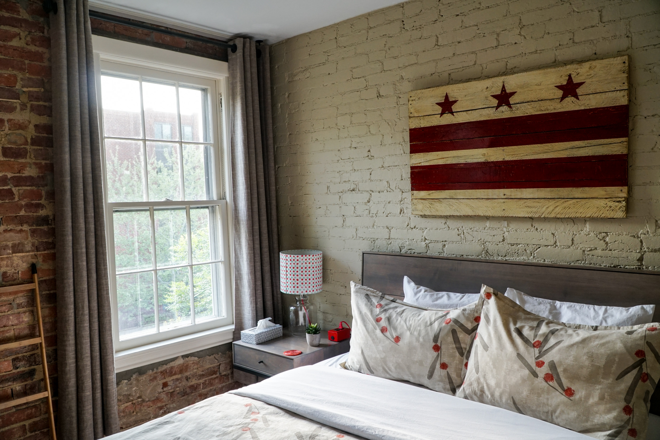 Washington DC Airbnb