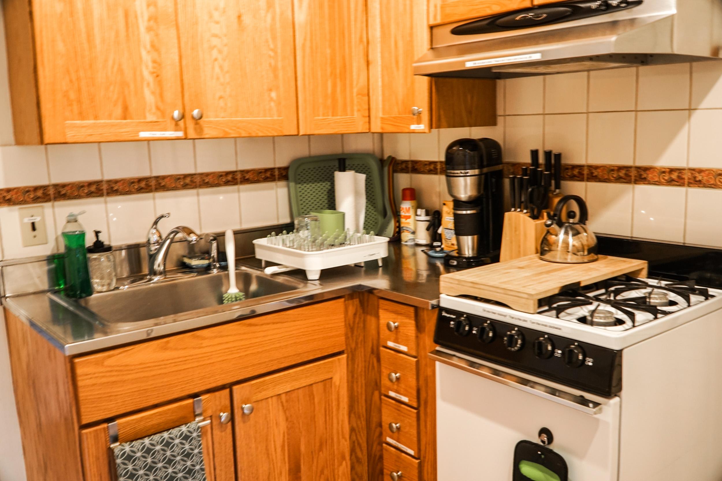 Washington DC Airbnb