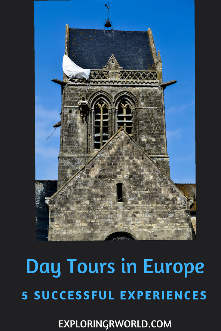Day Tours in Europe