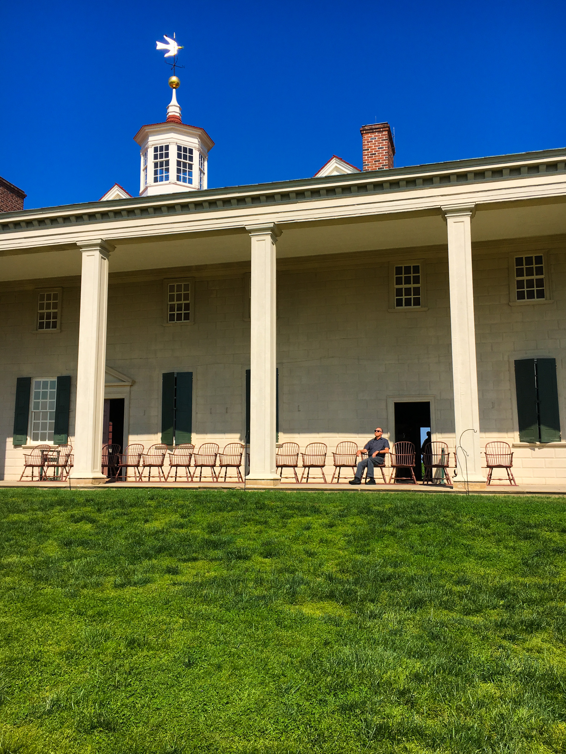 Mount Vernon, Washington DC