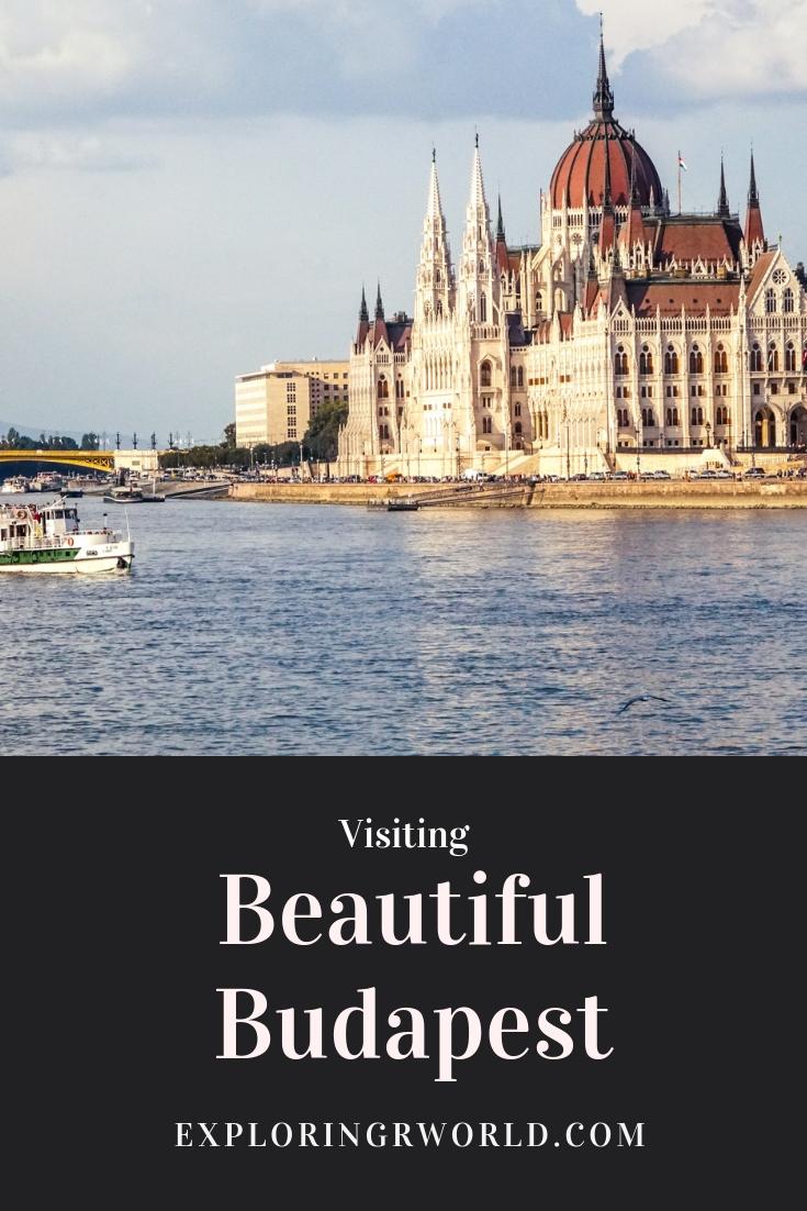 Budapest -- Exploringrworld.com