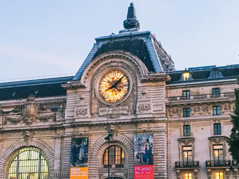D'Orsday Paris