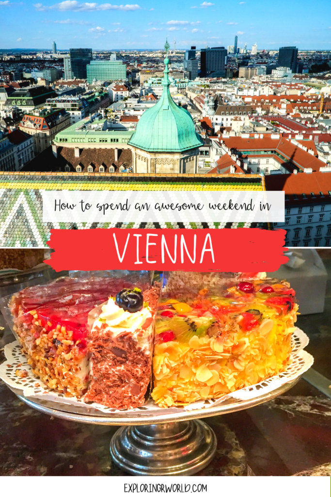 Weekend Vienna - Exploringrworld.com