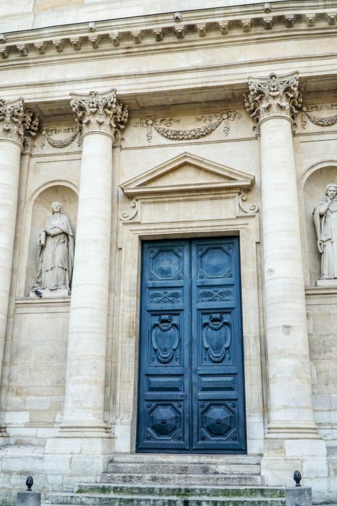 Sorbonne Paris Latin Quarter