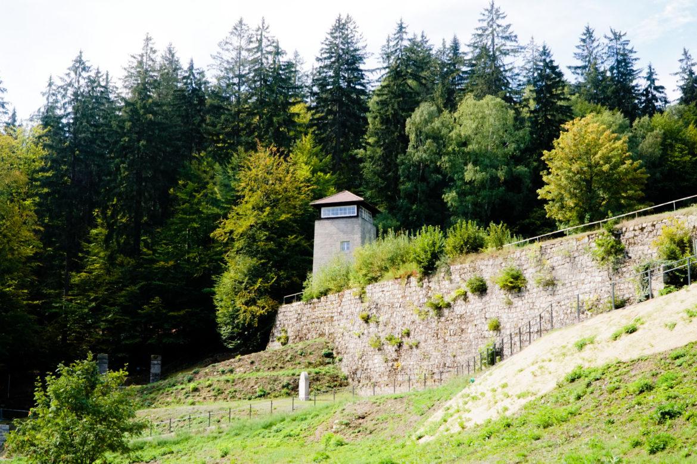 Flossenburg Memorial Germany