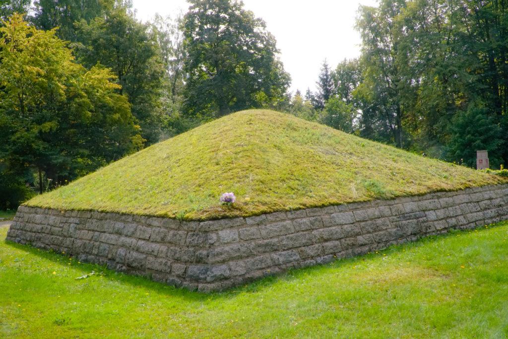 Flossesnburg Memorial Germany