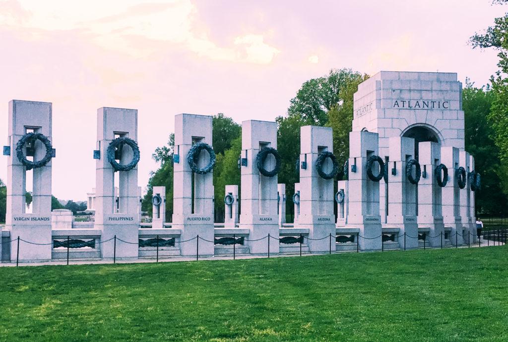 Washinton, DC