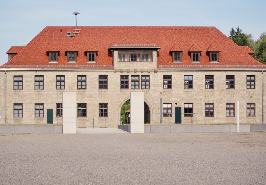 Flossenburg Germany