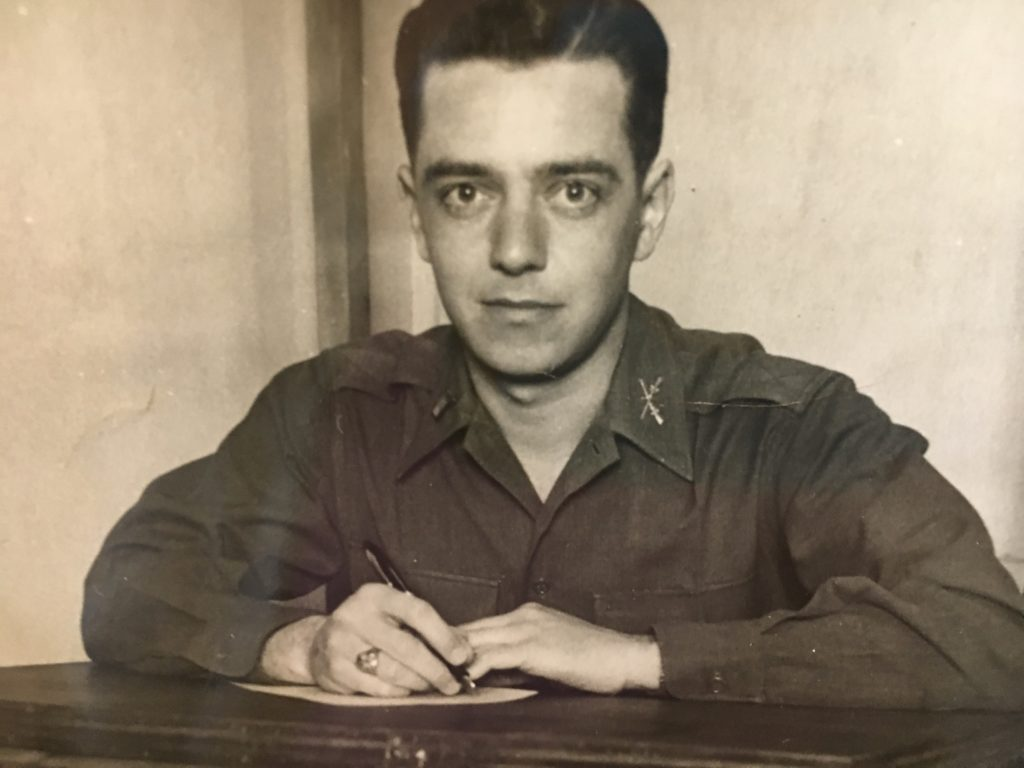 WWII Photo Album