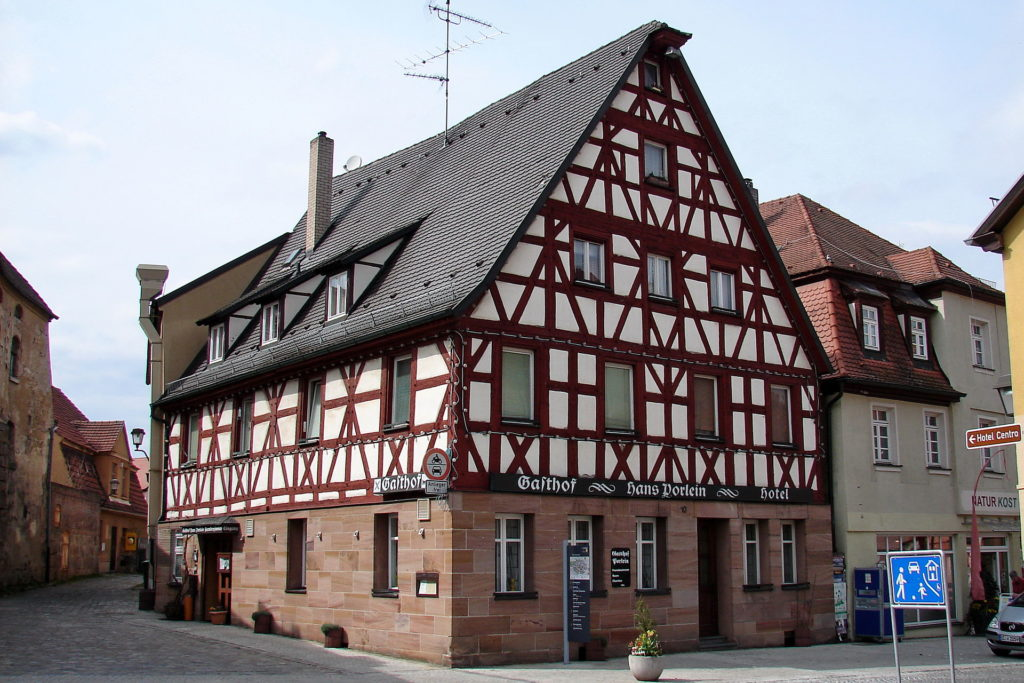 Schwabach Germany