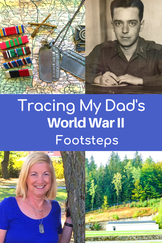 Tracing World War II Footsteps - Exploringrworld.com