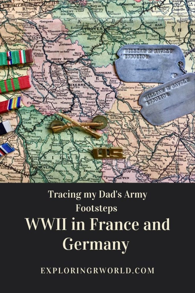 World War II France and Germany - Exploringrworld.com