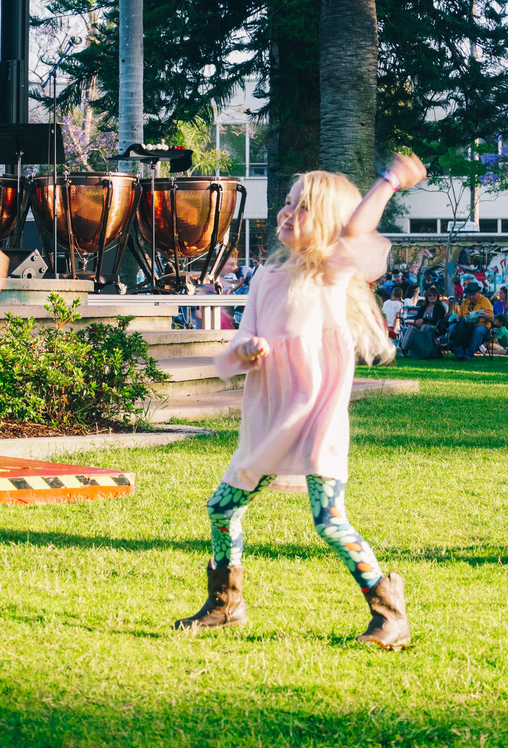 Coronado Summer Concerts San Diego