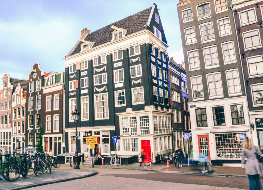 Amsterdam Hotel Brouwer