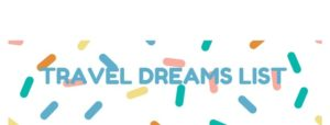 Travel Dreams Logo - Exploringrworld.com
