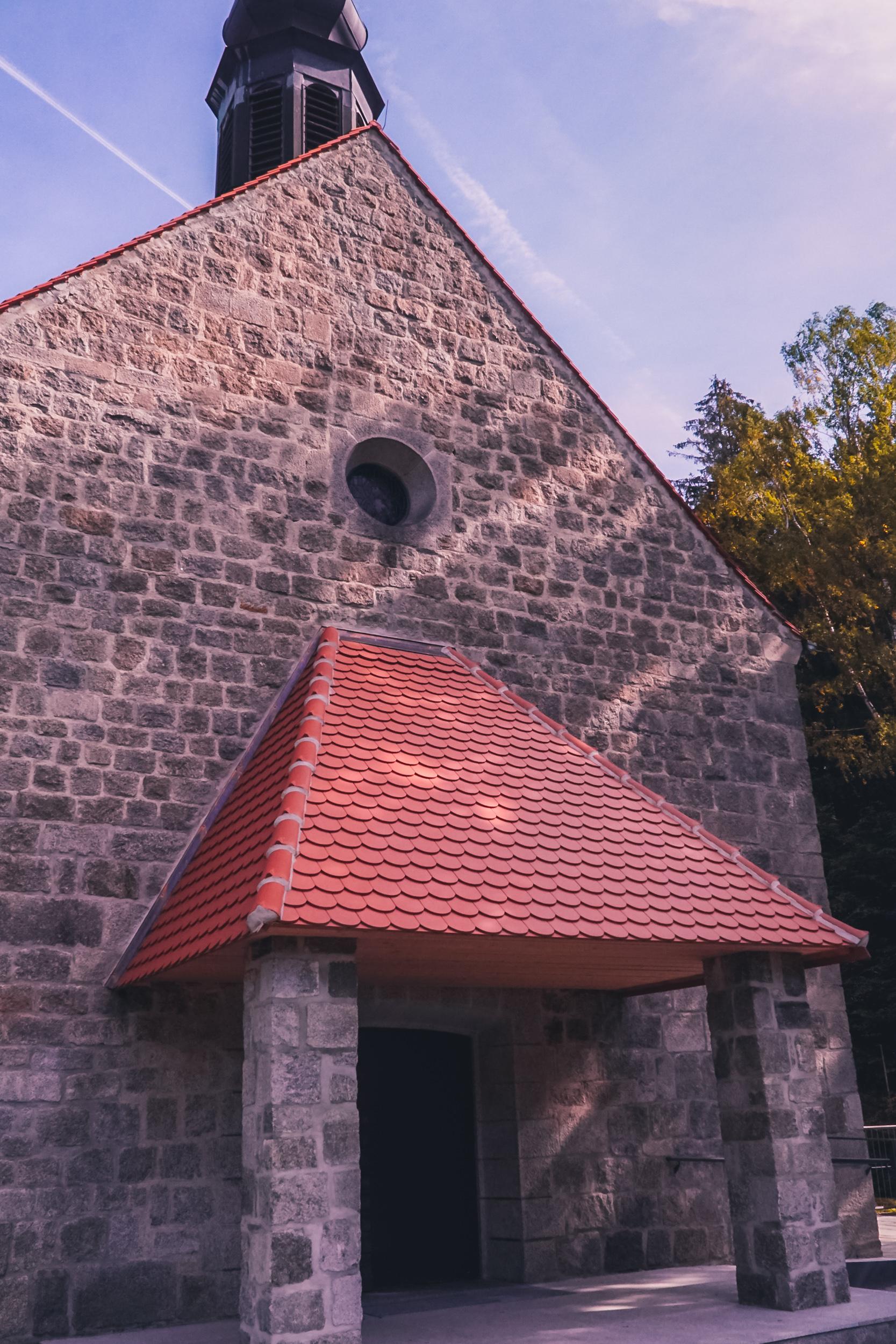 Flossenburg