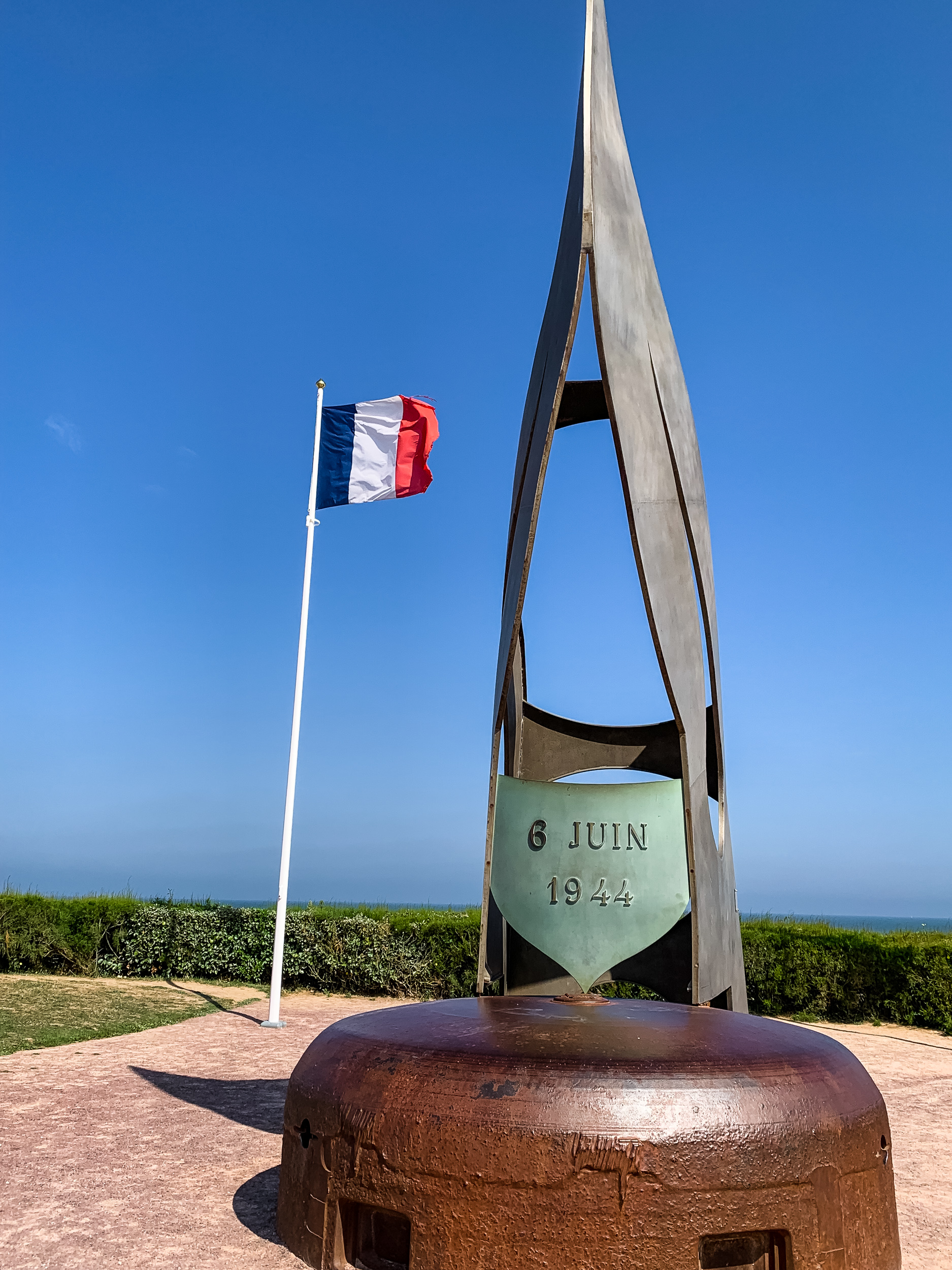 Sword Beach Normandy
