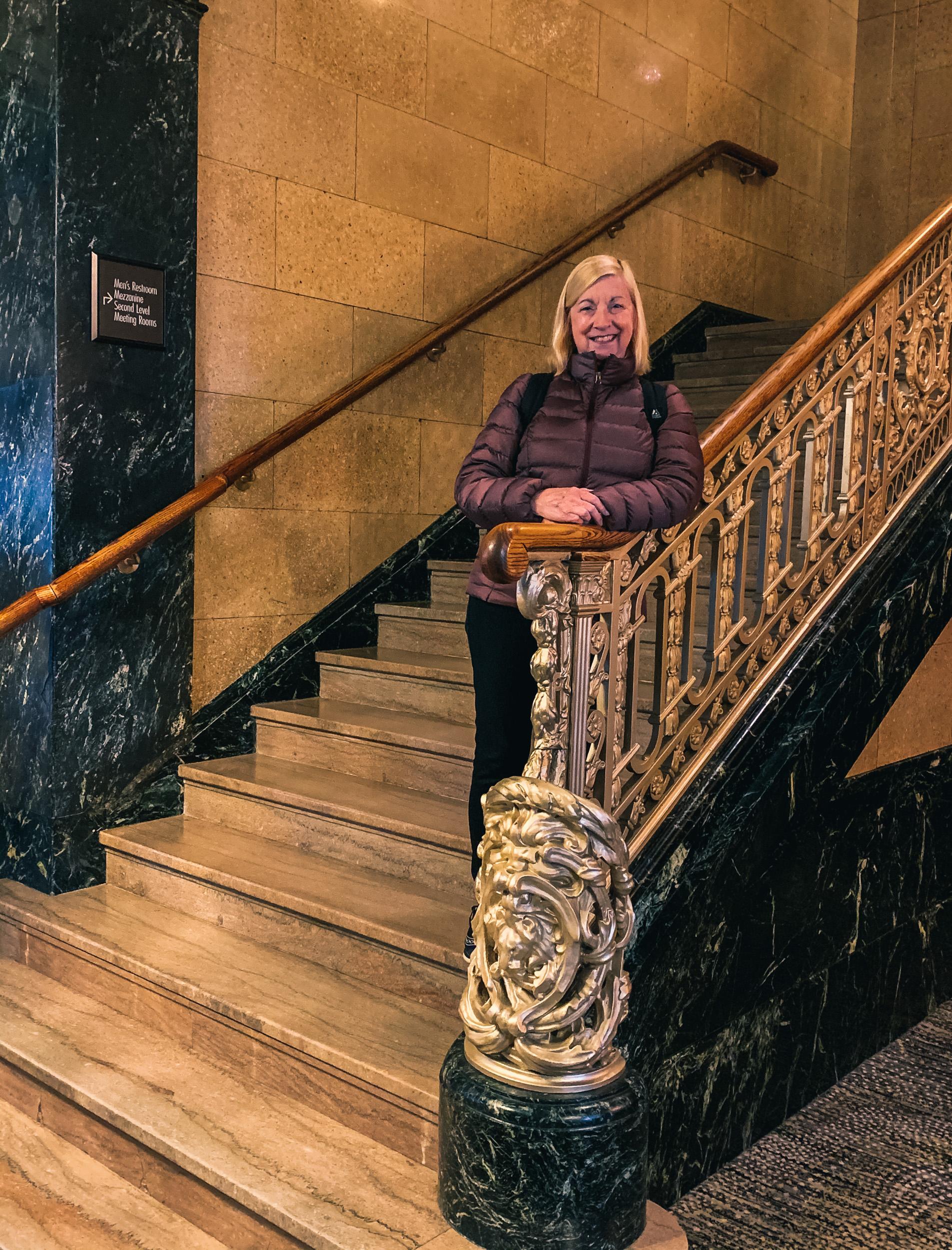 San Francisco St Francis Hotel