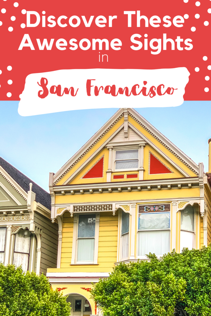 San Francisco Lesser Known Sights - Exploringrworld.com