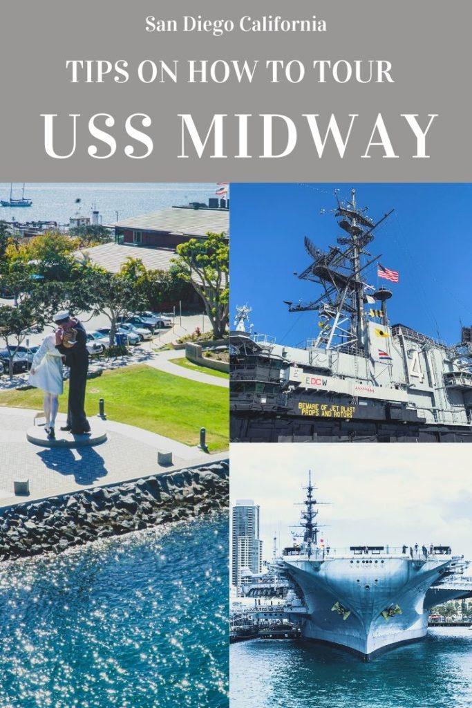 Midway Museum San Diego - Exploringrworld.com