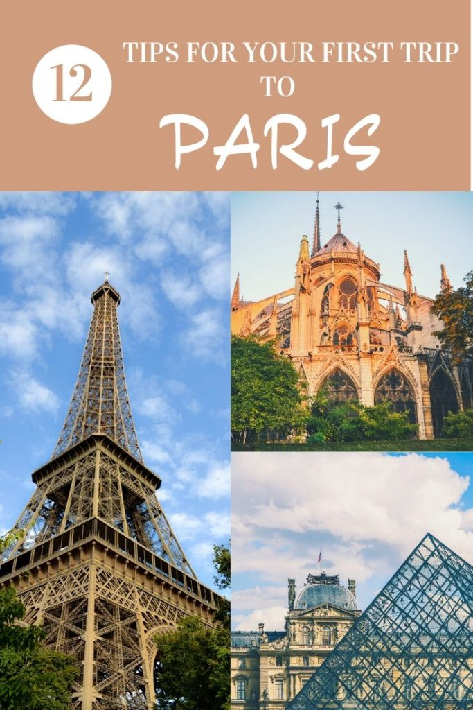 Paris Trip Planning - Exploringrworld.com