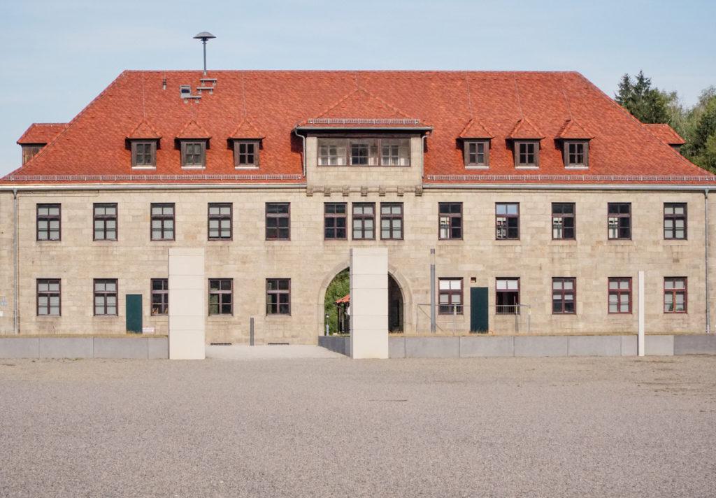 Flossenburg Memorial