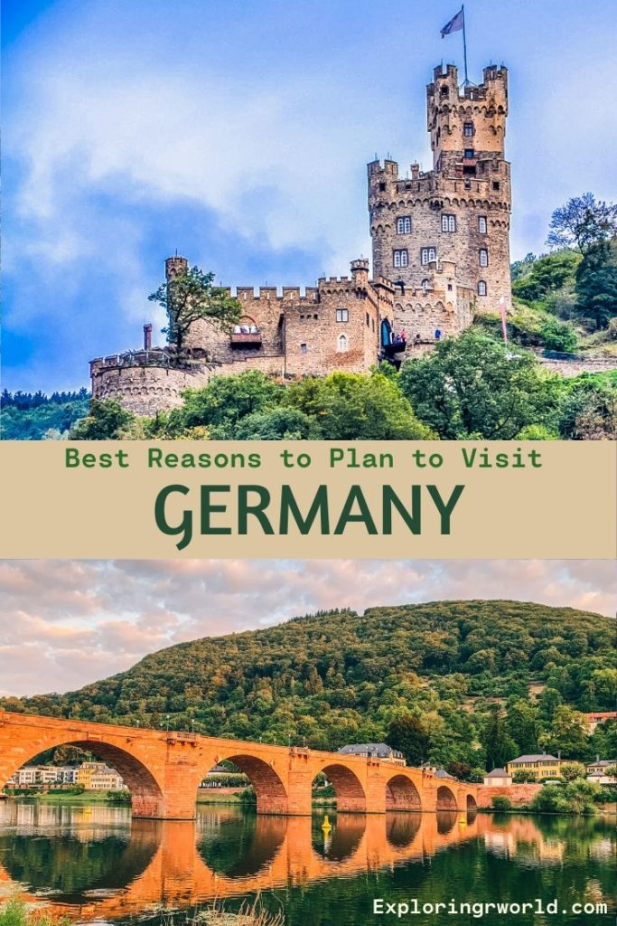 Germany Highlights - Exploringrworld.com
