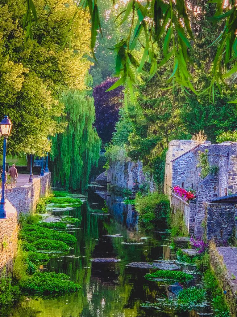 Bayeux France