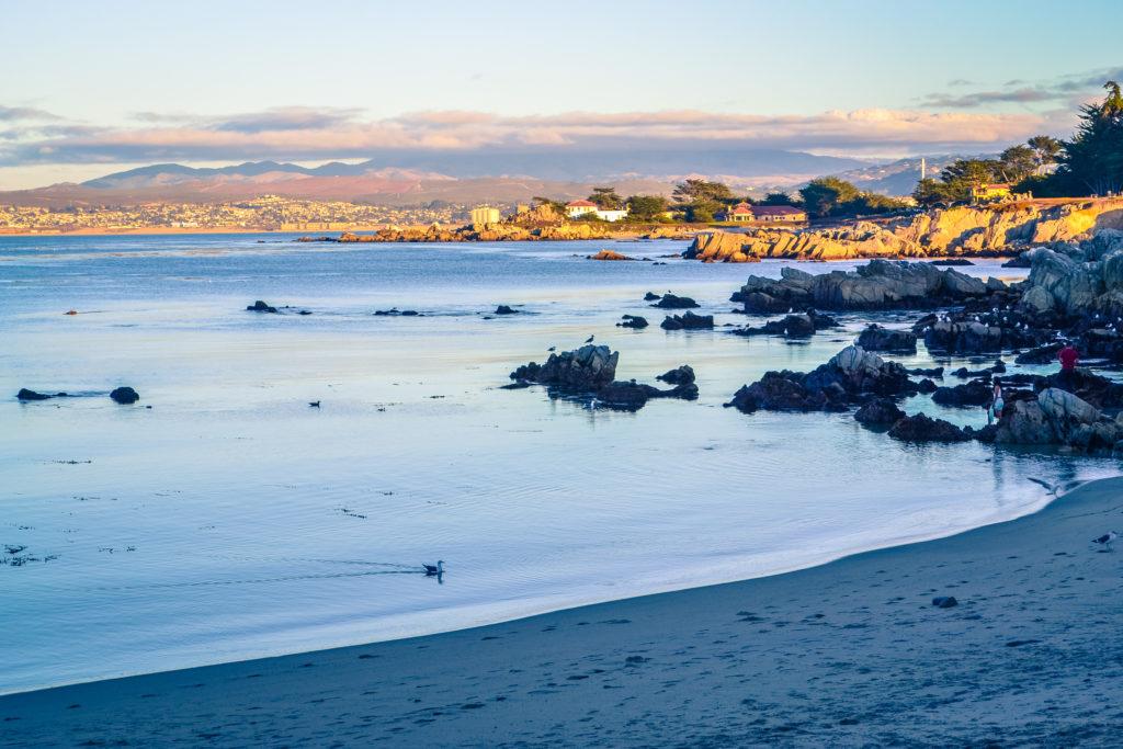 Beach House Restaurant Monterey
