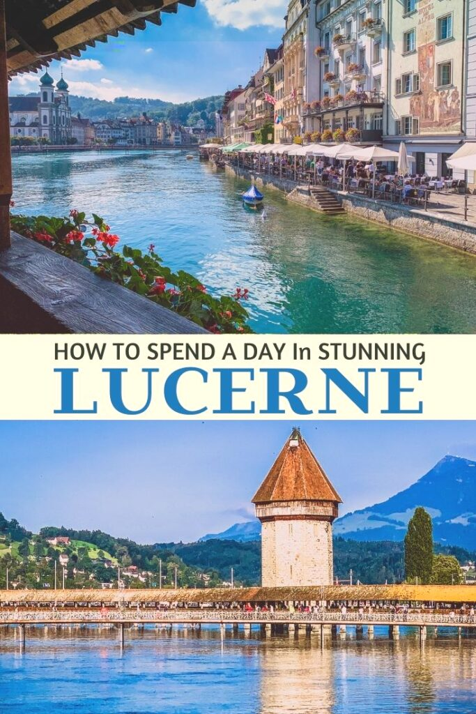 Day in Lucerne - Exploringrworld.com