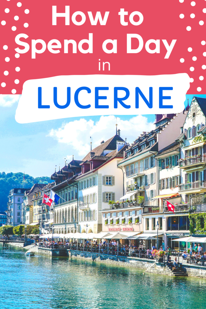 Lucerne Switzerland - Exploringrworld.com