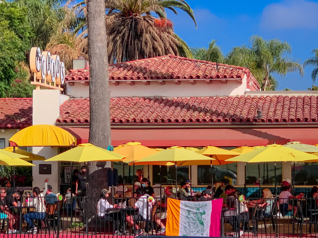 Chads Santa Barbara